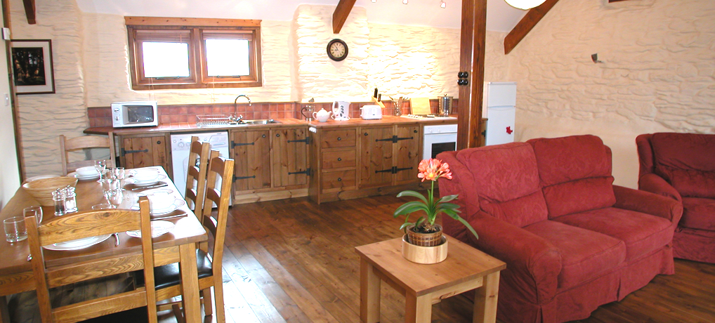 Mill House Cottage Sleeps 4