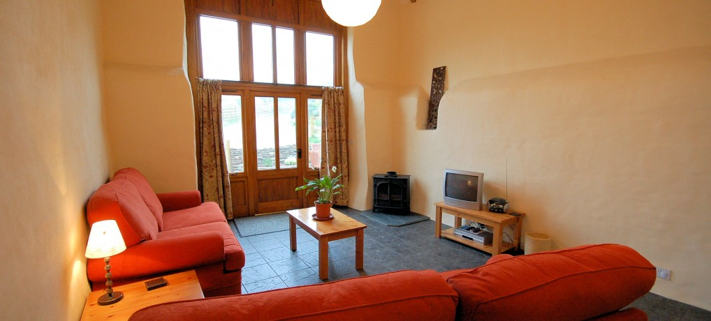 The Granary Sleeps 6