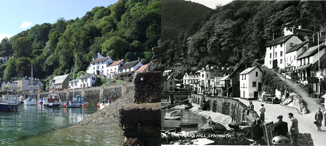 Self Catering holidays in North Devon the perfect home from home