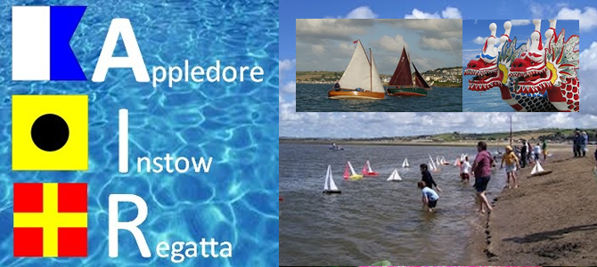 129th Appledore & Instow Regatta