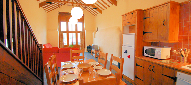 rent a cottage in devon sleeps 5 people